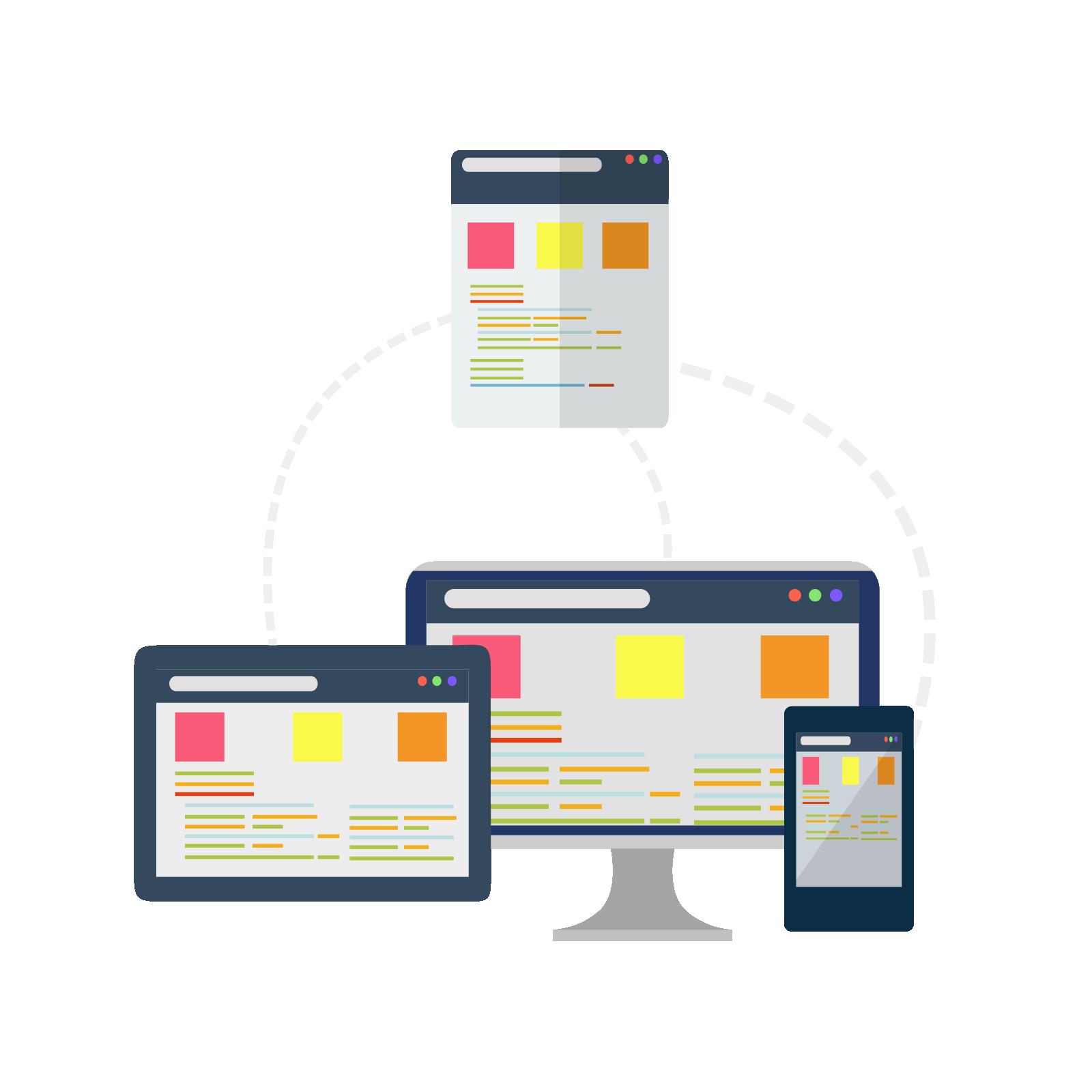 Por qué realizar tu página web con Appexpres