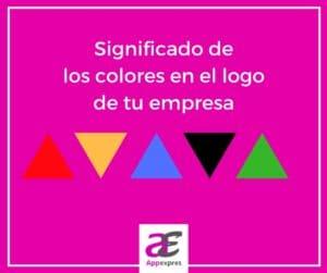 Significado de los colores en el logo de tu empresa