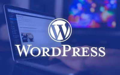 3 Errores Comunes con Páginas Web en WordPress