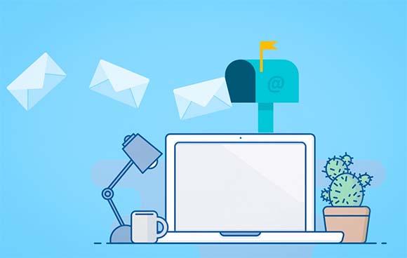 Como crear un correo corporativo en Appexpres