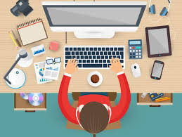 20 consejos para trabajar desde casa de forma productiva