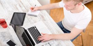 Las mejores 3 formas de invertir por internet