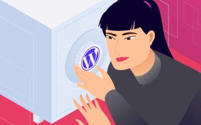Como tener un Sitio De WordPress Seguro
