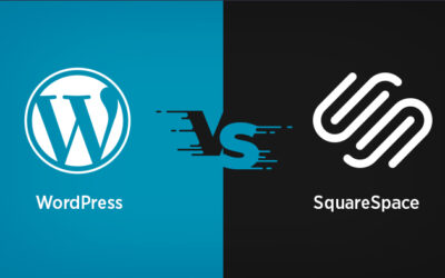 4 Diferencias entre WordPress vs Squarespace