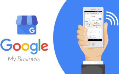 Tips para lograr que mi Empresa Aparezca En Google