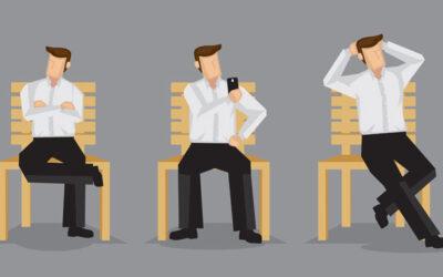 10 Tácticas de Lenguaje Corporal para el Marketing