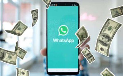 ¿Cómo Gana Dinero Con El Servicio De WhatsApp?