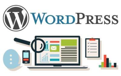 6 Ventajas Del Desarrollo Web en WordPress