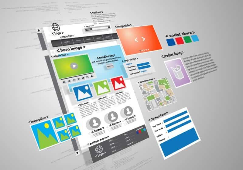 Creación De Páginas Webs