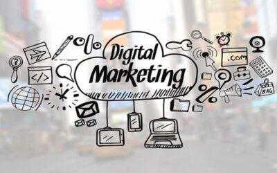 5 Ventajas Del Marketing Digital Online