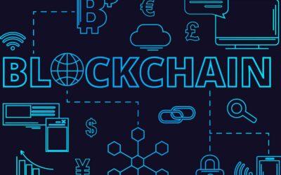 Blockchain: Transparencia y Seguridad en las Transacciones.