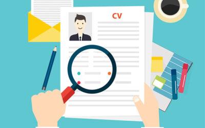Elaborar un Currículo Online como Freelance