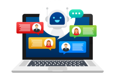Automatizaciones de marketing: chatbots